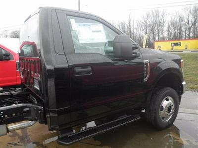2021 Ford F-350 Regular Cab DRW 4x4, Cab Chassis #G7363 - photo 2