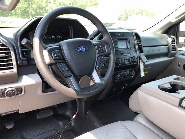 2020 Ford F-350 Regular Cab 4x4, Fisher Pickup #G7367 - photo 7
