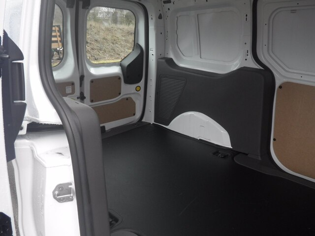 2021 Ford Transit Connect FWD, Empty Cargo Van #G7373 - photo 11