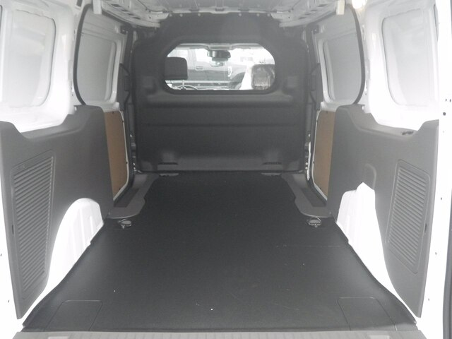 2021 Ford Transit Connect FWD, Empty Cargo Van #G7373 - photo 2