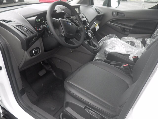 2021 Ford Transit Connect FWD, Empty Cargo Van #G7373 - photo 16