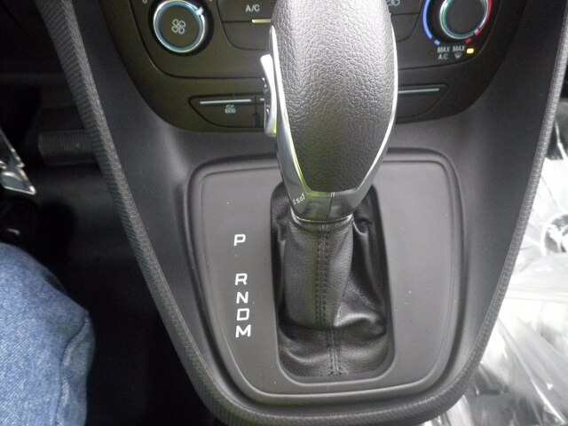 2021 Ford Transit Connect FWD, Empty Cargo Van #G7373 - photo 18