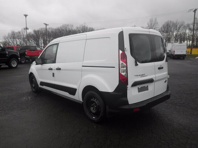 2021 Ford Transit Connect FWD, Empty Cargo Van #G7373 - photo 6
