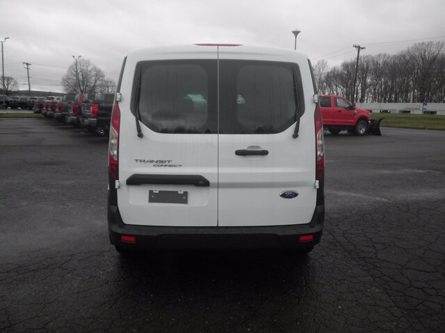 2021 Ford Transit Connect FWD, Empty Cargo Van #G7373 - photo 7