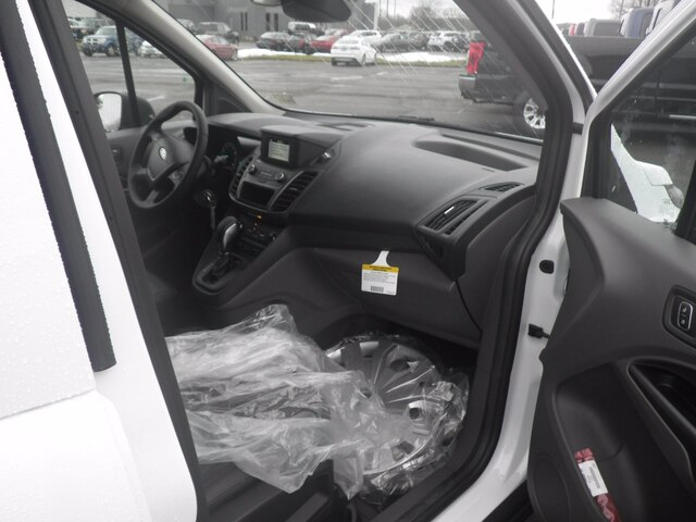 2021 Ford Transit Connect FWD, Empty Cargo Van #G7373 - photo 10