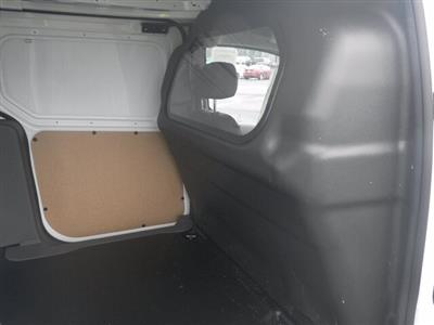 2021 Ford Transit Connect FWD, Empty Cargo Van #G7373 - photo 12