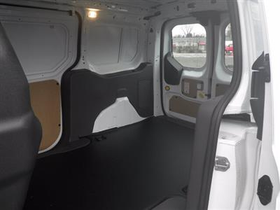 2021 Ford Transit Connect FWD, Empty Cargo Van #G7373 - photo 14