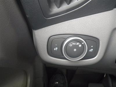 2021 Ford Transit Connect FWD, Empty Cargo Van #G7373 - photo 21