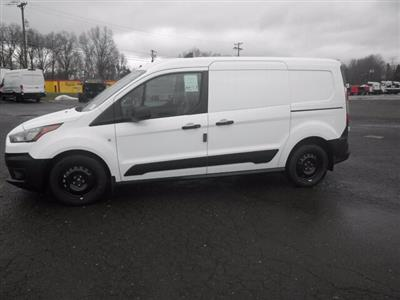2021 Ford Transit Connect FWD, Empty Cargo Van #G7373 - photo 5