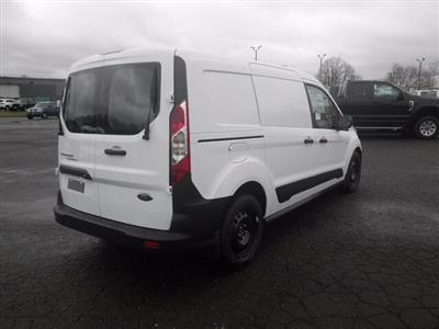 2021 Ford Transit Connect FWD, Empty Cargo Van #G7373 - photo 8