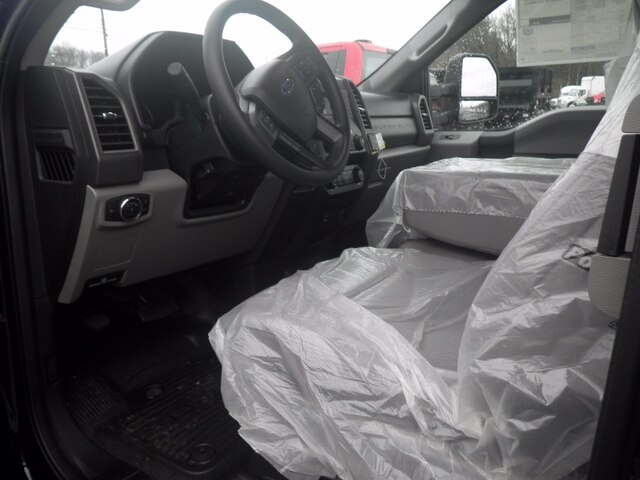 2021 Ford F-550 Super Cab DRW 4x4, Cab Chassis #G7375 - photo 10