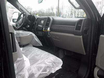 2021 Ford F-550 Super Cab DRW 4x4, Cab Chassis #G7375 - photo 7