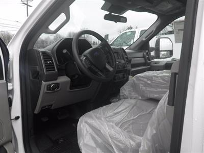 2021 Ford F-450 Super Cab DRW 4x4, Cab Chassis #G7382 - photo 9