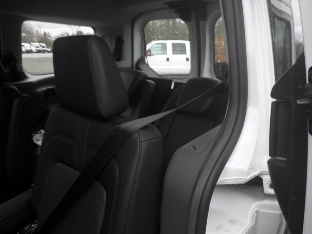 2021 Ford Transit Connect FWD, Passenger Wagon #G7396 - photo 13