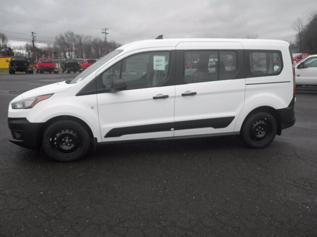2021 Ford Transit Connect FWD, Passenger Wagon #G7396 - photo 5