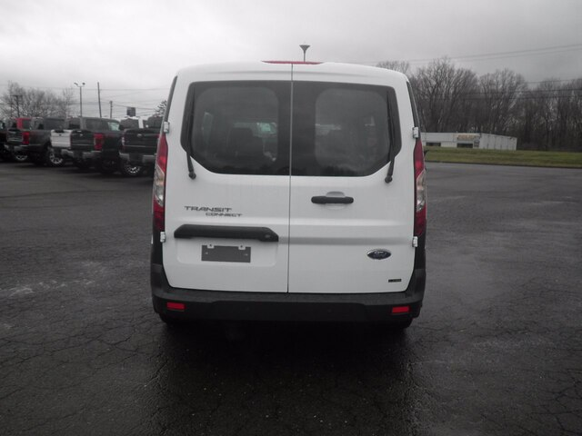 2021 Ford Transit Connect FWD, Passenger Wagon #G7396 - photo 7