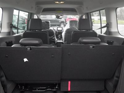 2021 Ford Transit Connect FWD, Passenger Wagon #G7396 - photo 12