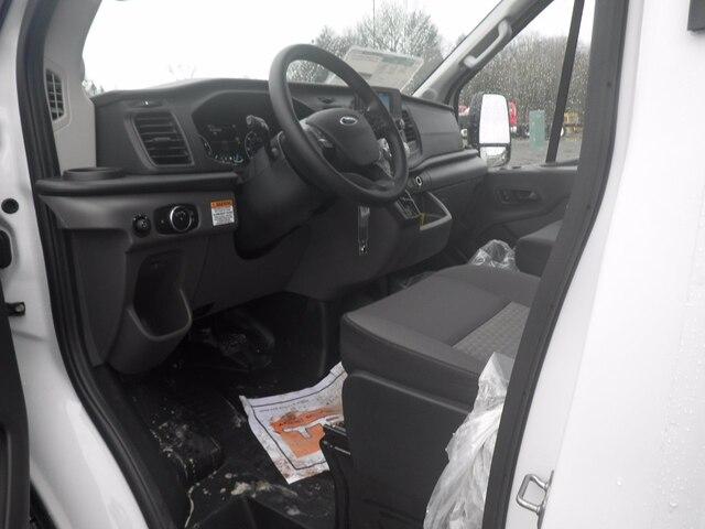 2020 Ford Transit 350 HD DRW 4x2, Unicell Cutaway Van #G7403 - photo 19