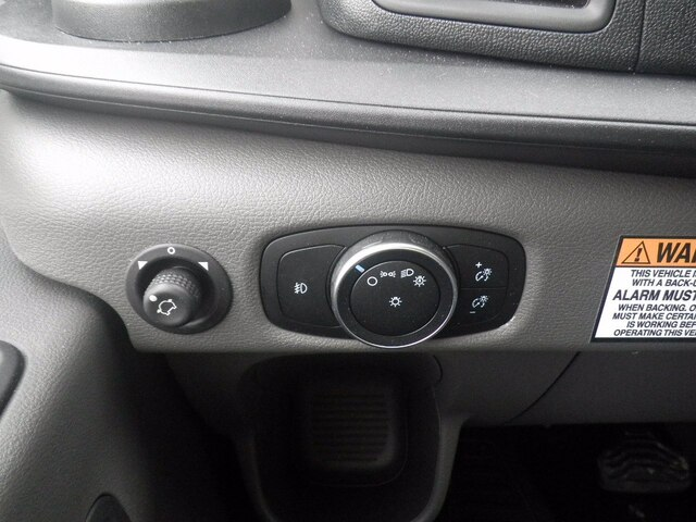 2020 Ford Transit 350 HD DRW 4x2, Unicell Cutaway Van #G7403 - photo 23
