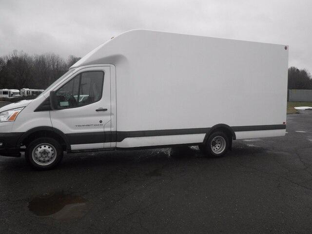 2020 Ford Transit 350 HD DRW 4x2, Unicell Cutaway Van #G7403 - photo 5