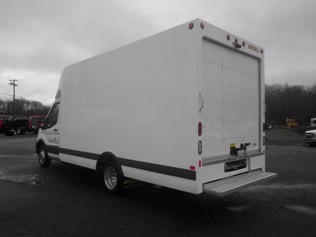 2020 Ford Transit 350 HD DRW 4x2, Unicell Cutaway Van #G7403 - photo 6