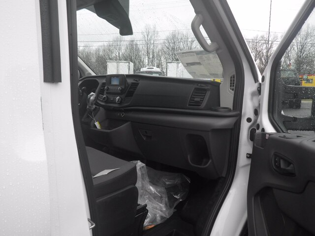 2020 Ford Transit 350 HD DRW 4x2, Unicell Cutaway Van #G7403 - photo 9