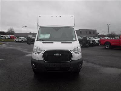 2020 Ford Transit 350 HD DRW 4x2, Unicell Cutaway Van #G7403 - photo 3