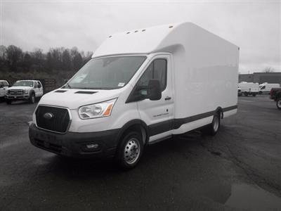 2020 Ford Transit 350 HD DRW 4x2, Unicell Cutaway Van #G7403 - photo 4