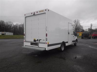 2020 Ford Transit 350 HD DRW 4x2, Unicell Cutaway Van #G7403 - photo 2