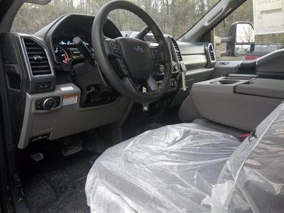 2020 Ford F-450 Super Cab DRW 4x4, Knapheide Aluminum Service Body #G7416 - photo 17