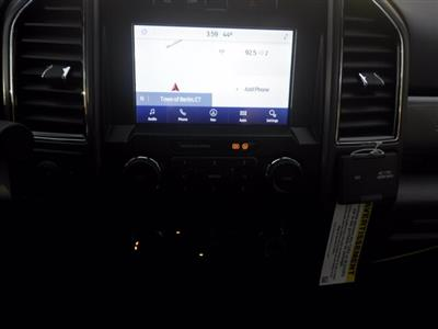2020 Ford F-450 Super Cab DRW 4x4, Knapheide Aluminum Service Body #G7416 - photo 18