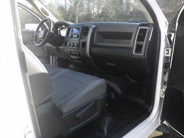 2015 Ram 4500 Regular Cab DRW 4x2, Dejana DuraBox Max Service Utility Van #G7417A - photo 15