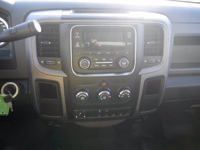 2015 Ram 4500 Regular Cab DRW 4x2, Dejana DuraBox Max Service Utility Van #G7417A - photo 17