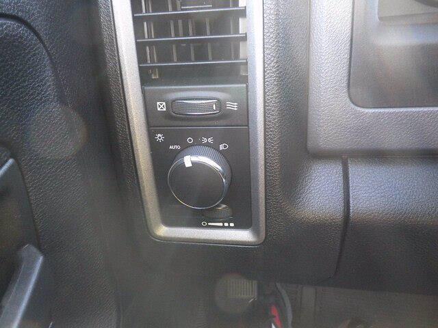 2015 Ram 4500 Regular Cab DRW 4x2,  Dejana Truck & Utility Equipment DuraBox Max Service Utility Van #G7417A - photo 19