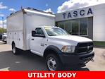2015 Ram 4500 Regular Cab DRW 4x2, Dejana DuraBox Max Service Utility Van #G7417A - photo 1