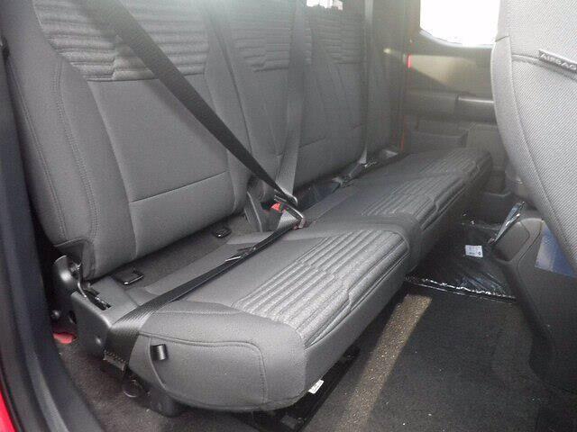 2021 Ford F-150 Super Cab 4x4, Pickup #G7430 - photo 13