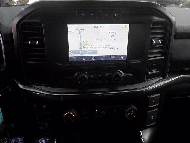 2021 Ford F-150 Super Cab 4x4, Pickup #G7430 - photo 16