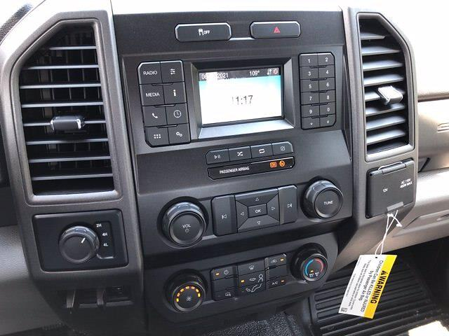 2021 Ford F-550 Crew Cab DRW 4x4, Knapheide Steel Service Body #G7436 - photo 14
