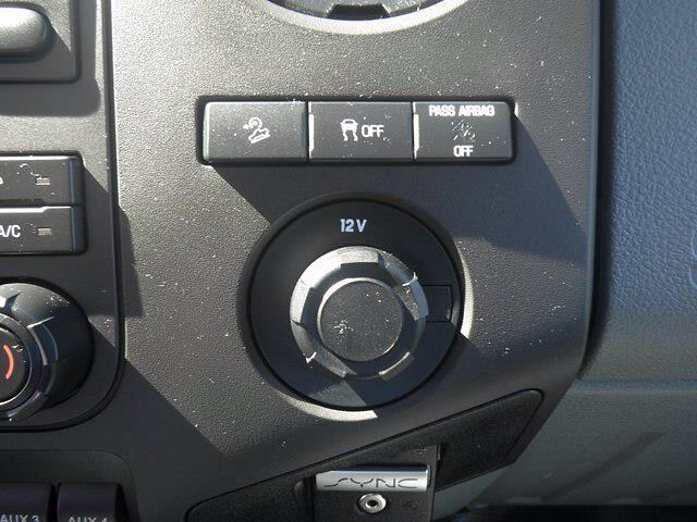 2015 Ford F-350 Regular Cab 4x4, Pickup #G7443A - photo 16