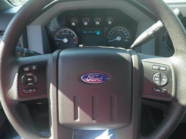 2015 Ford F-350 Regular Cab 4x4, Pickup #G7443A - photo 18