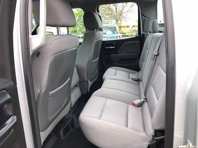 2014 Chevrolet Silverado 1500 Double Cab 4x2, Pickup #G7486A - photo 10