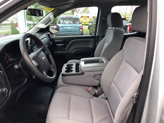 2014 Chevrolet Silverado 1500 Double Cab 4x2, Pickup #G7486A - photo 13
