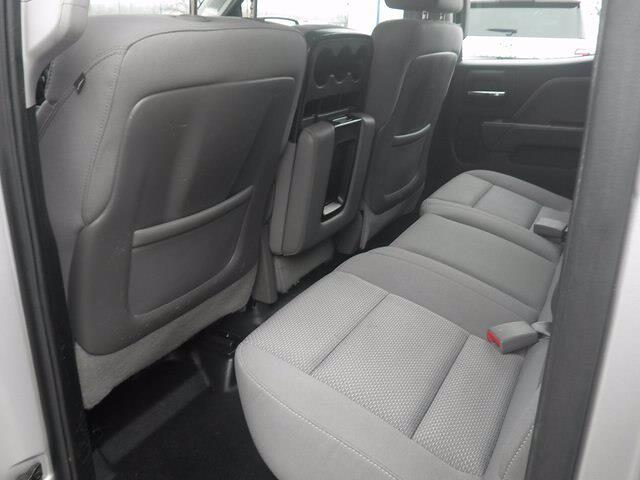 2014 Chevrolet Silverado 1500 Double Cab 4x2, Pickup #G7486A - photo 16