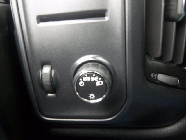 2014 Chevrolet Silverado 1500 Double Cab 4x2, Pickup #G7486A - photo 21