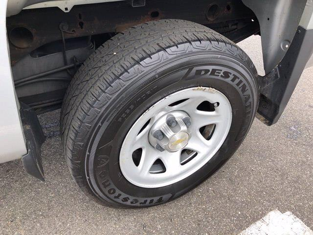 2014 Chevrolet Silverado 1500 Double Cab 4x2, Pickup #G7486A - photo 8