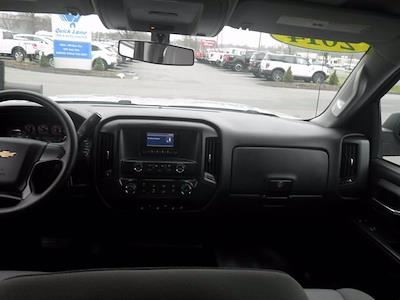 2014 Chevrolet Silverado 1500 Double Cab 4x2, Pickup #G7486A - photo 17