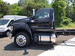 2022 Ford F-750 Regular Cab DRW 4x2, Cab Chassis #G7501 - photo 4