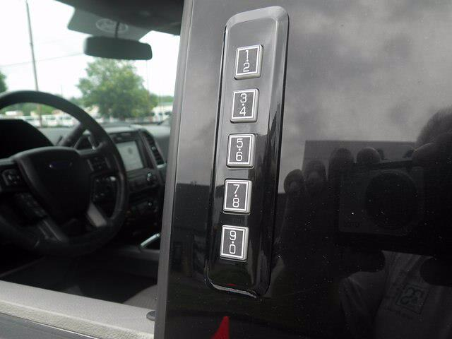 2016 Ford F-150 SuperCrew Cab 4x4, Pickup #G7524A - photo 16