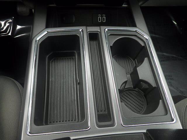 2016 Ford F-150 SuperCrew Cab 4x4, Pickup #G7524A - photo 20