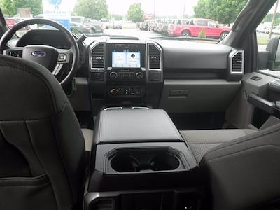 2016 Ford F-150 SuperCrew Cab 4x4, Pickup #G7524A - photo 15